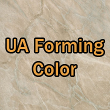 UA Forming Color